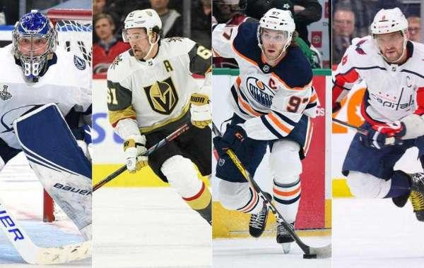 Montreal Canadiens annoncerer deres NFT -serie