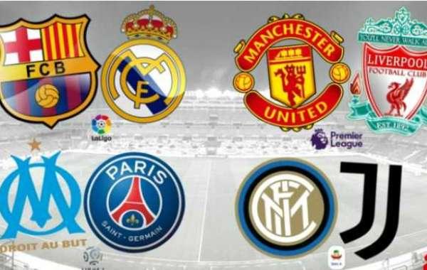 Europa League afholdt 4 store begivenheder i søndags, en du ikke må gå glip af